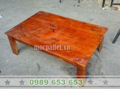 Bàn bệt gỗ thông BT20